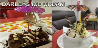 Darleys Ice Cream