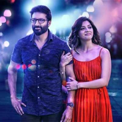 Darling Song Promo from Gopichand Chanakya out