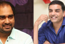 Dil Raju and Krish film titled Nootokka Jillala Andagaadu
