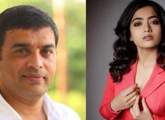 Dil Raju fires Rashmika Mandanna