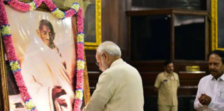 Gandhi Jayanthi: PM to declare defecation free India