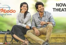 Geetha Govindam Hindi remake hero locked