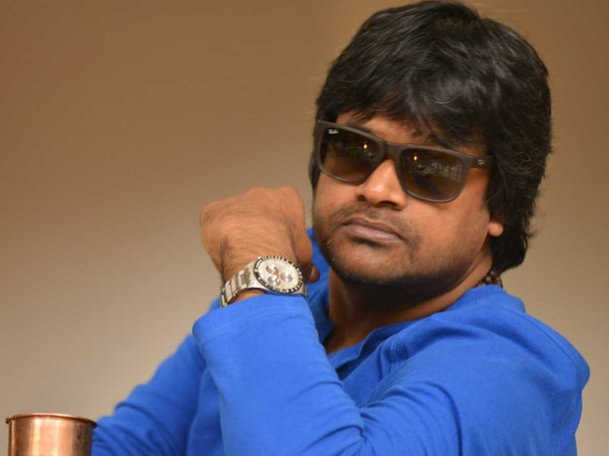 Harish Shankar playing the waiting game.. Will it be worth it? - tollywood