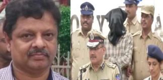 Man killed ISRO scientist over non-payment of s*x