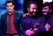 Jr NTR and Ram Charan to rock the dance floor with Salman Khan