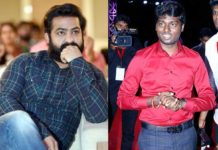Atlee to direct Jr NTR?