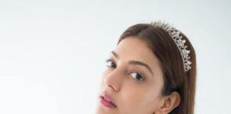 Kajal Aggarwal reveals her love