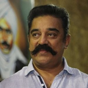 Kamal Haasan: Hindi language is a 'little child in diapers'