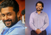 Karthi revealed Suriya's Next...