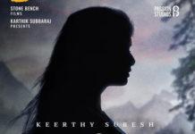 Keerthy Suresh flaunts Baby Bump