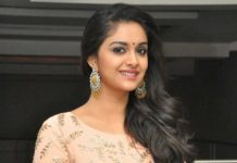 50+ Looks test for Keerthy Suresh Miss India Look