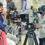 Mahanati Assistant Cameraman got opportunity as DOP for Jaathi Ratnalu