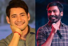 Mahesh Babu: Asuran...raw real and intense