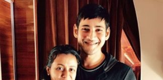 Mahesh Babu reveals the secret for 14 years of his successful marriage