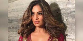 Mahesh Babu actress is Pregnant?