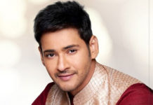 Mahesh Babu holds S*xy Lady for fragrance