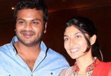 Manchu Manoj announces divorce with wife Pranathi