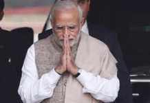 Modi: In the US, the discussion is about Tamil