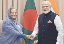 NRC issue: Bangladesh PM turns happy with Modi's assurance
