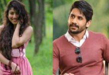 Naga Chaitanya and Sai Pallavi film to release on Valentine day