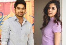 Naga Shaurya gets Vijay Deverakonda Girl