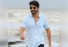 Naga Chaitanya - 1st South Indian Actor in Google Cameo