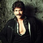 Nagarjuna an income tax officer?