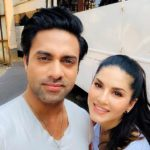 Navdeep jumps to collaborate Sunny Leone