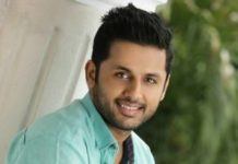 Nithiin Range De goes on the floor