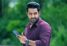 Official: Jr NTR look as young Bheem from RRR