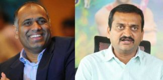 PVP and Bandla Ganesh file compliant against each other