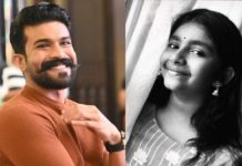 Pawan Kalyan & Renu Desai daughter Aadhya dream to direct Ram Charan
