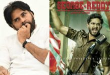 Pawan Kalyan turns chief Guest for George Reddy Audio launch