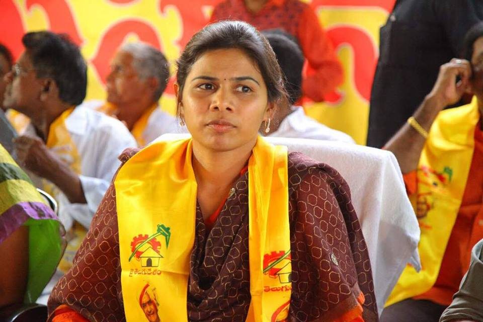 Police files case on Bhuma Akhila Priya husband