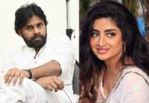 Poonam Kaur attacks Pawan Kalyan?