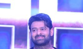 Prabhas: I will become totally unconscious