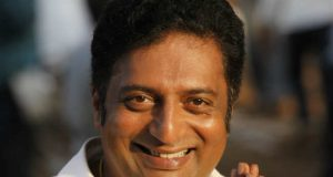 Prakash Raj to play Karunanidhi in Jayalalithaa biopic
