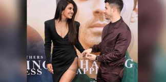 Priyanka Chopra husband s*xually assaulted in public