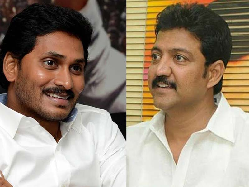 Prominent TDP leader joining YCP with Jagan's conditions?