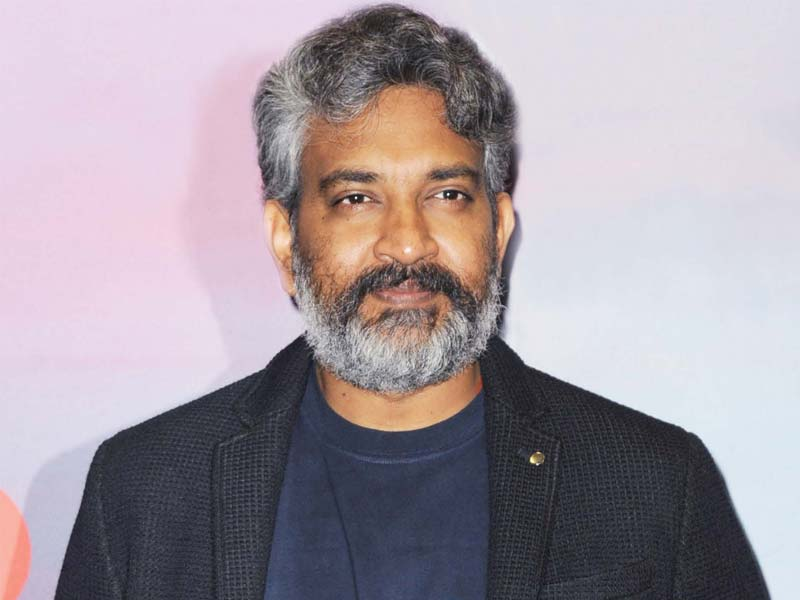 Rajamouli RRR power pack movie in trouble