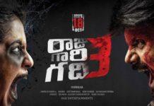 Raju Gari Gadhi 3 full movie leaked online
