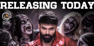 Raju Gari Gadhi 3 opens Good