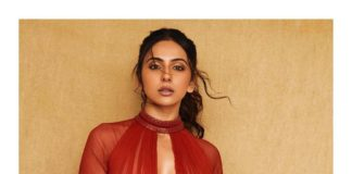 Rakul Preet wants to show rowdy attitude