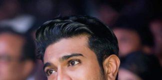 Ram Charan GirlFriend is a Prostitute