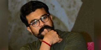 Ram Charan realizes his mistake but it's too late