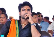 Ram Charan takes up Ayyappa Deeksha