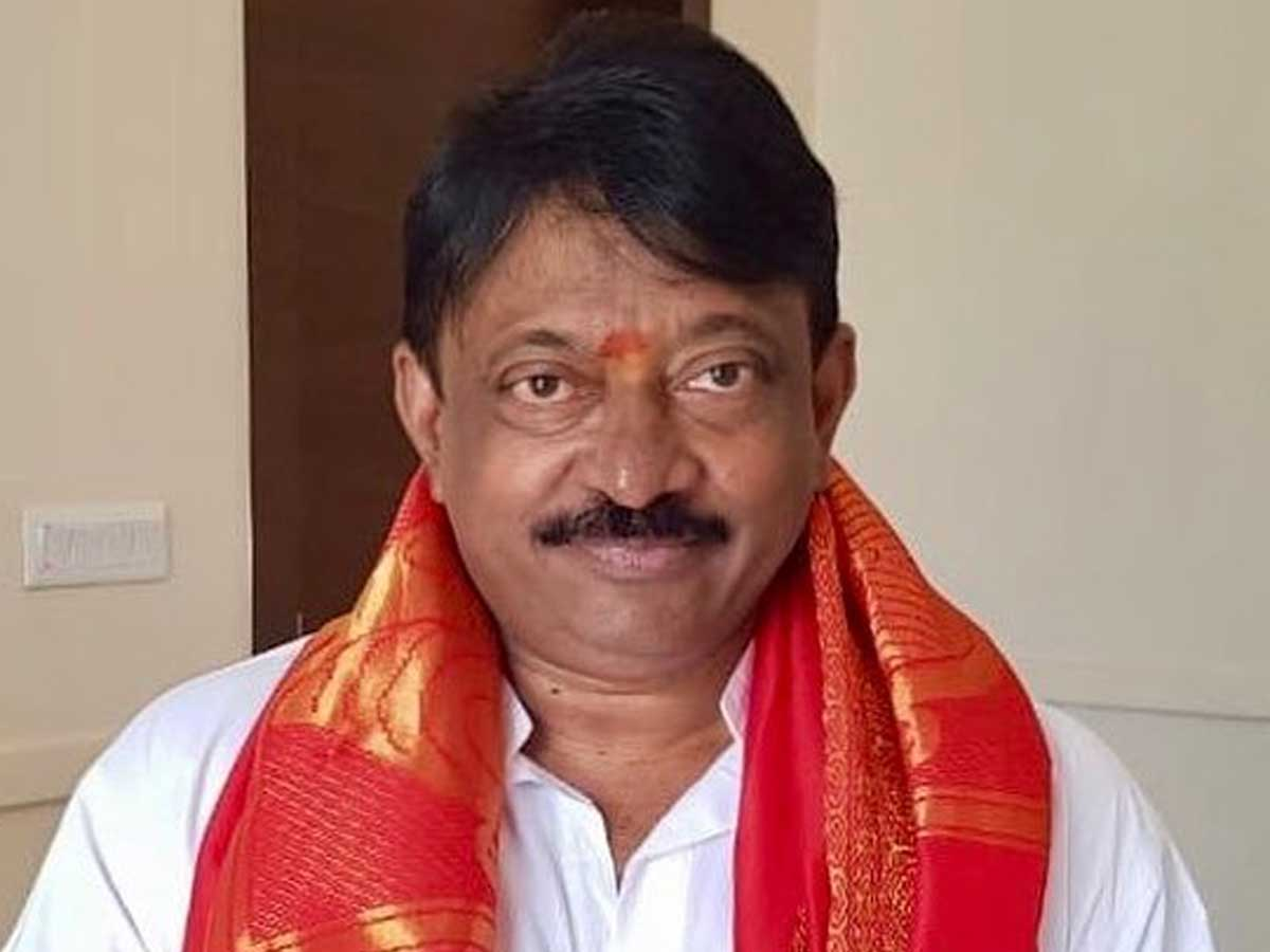Ram Gopal Varma best way to get revenge on Mega Family