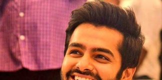 Ram Pothineni back with dual role Challenge