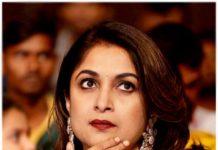 Ramya Krishnan Romantic full Length role