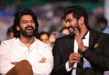 Rana Daggubati sends birthday wishes and Love to brother Prabhas